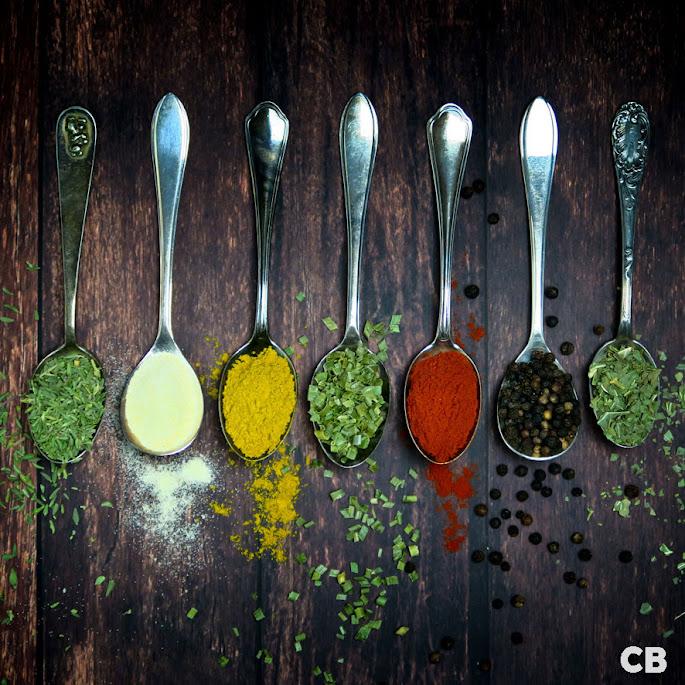 De hiermee-maak-je-alles-lekkerder-kruidenmix van Culinaire Bagage!