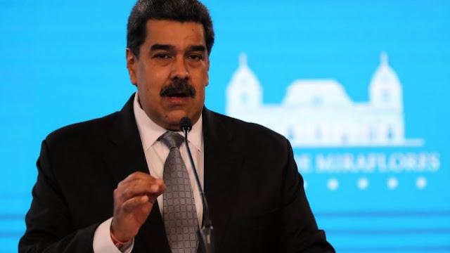 ADMINISTRACIÓN DE MADURO COORDINA REPATRIACIÓN DE VENEZOLANOS EN CHILE