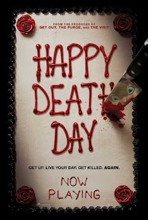 Happy Death Day ( 2017 )