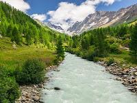 Sungai Kehidupan