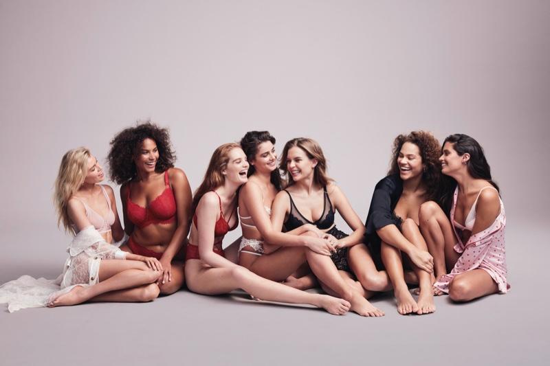 Victoria's Secret launches Valentine's Day 2020 campaign