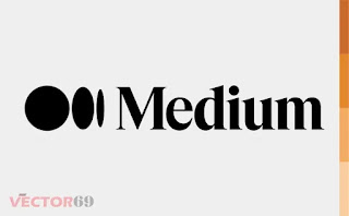 Medium New 2020 Logo - Download Vector File AI (Adobe Illustrator)