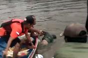 Satu Orang Korban Kecelakaan Speedboat di Selimbau Ditemukan
