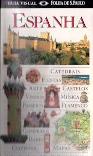 Guia Visual Espanha