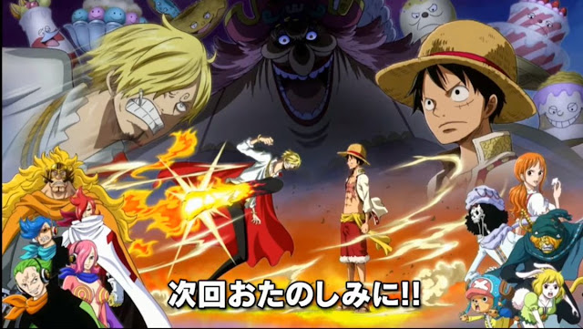 One Piece - Episode of East Blue