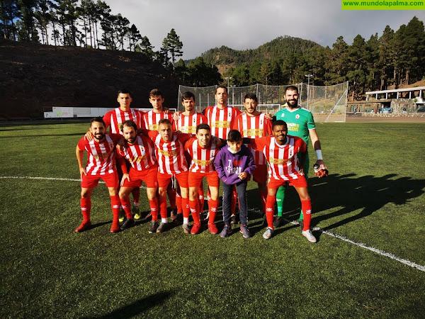 La Unión Deportiva Fuencaliente cuenta entre su personal deportivo con un total de 19 personas contagiadas por Covid-19