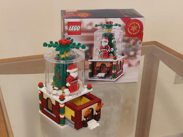 LEGO 40223