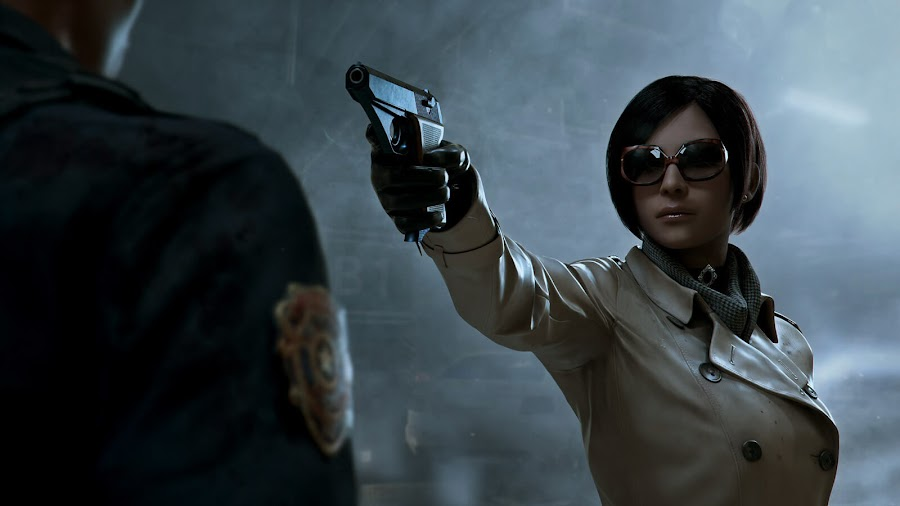 resident evil 2 remake 2019 ada wong capcom pc ps4 xb1