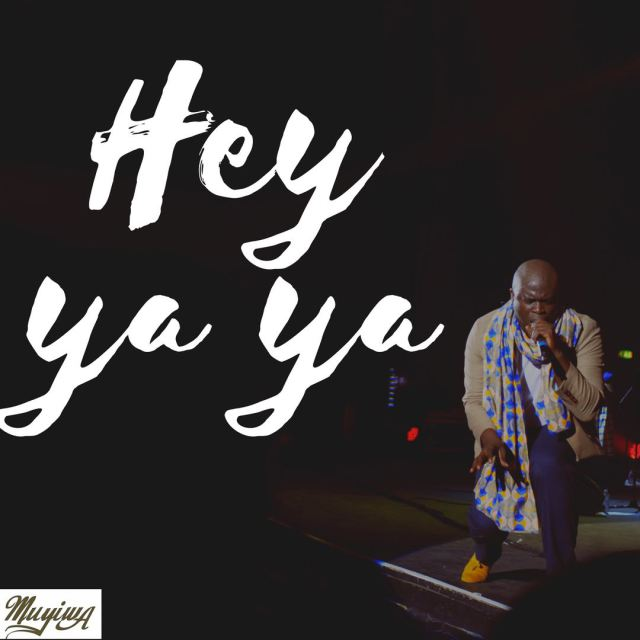 Video: Hey Ya - Muyiwa