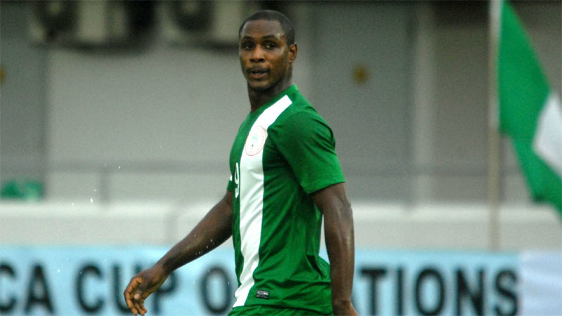 Ighalo thanks Watford as he completes £25m move to China