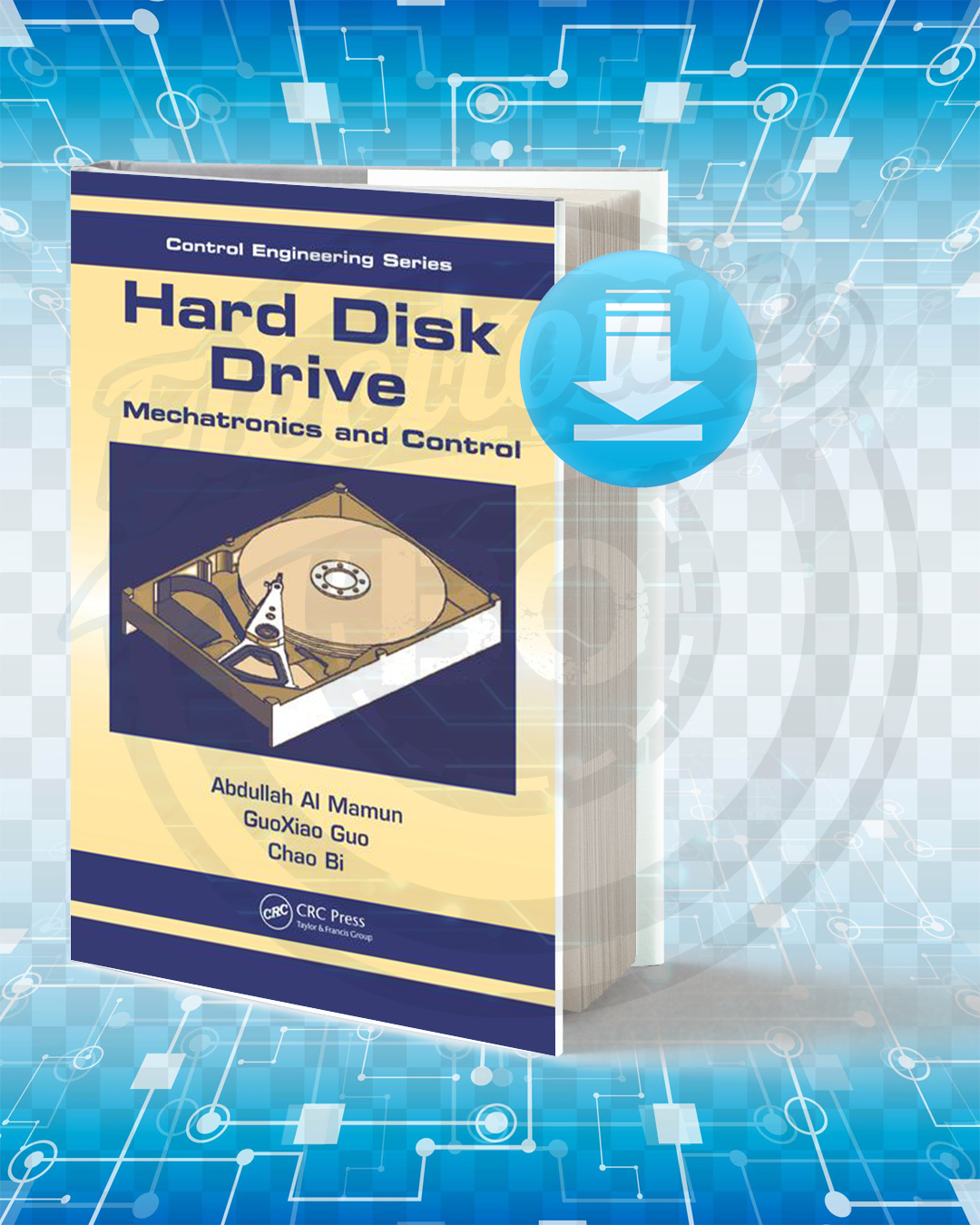 Free Book Hard Disk Drive pdf.