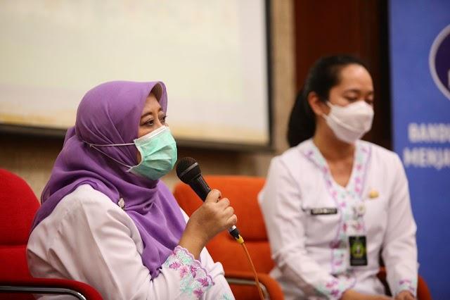 RSKGM Bandung  Mulai, Senin, 7 September Terapkan  Pelayanan Pendaftaran Secara Online