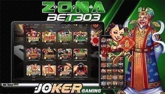 Keuntungan Bermain Slot Joker123 Gaming Terbaru
