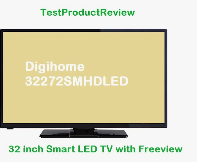 Digihome 32272SMHDLED 32 inch Smart LED TV with Freeview