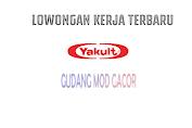 Loker Spv Personalia Yakult Indonesia Terbaru Juni 2021