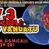 M7.3 TERREMOTO EN VENEZUELA • REPORTE SOLAR SÍSMICO Y VOLCÁNICO AGO 21 2018