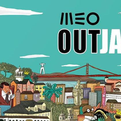MEO Out Jazz - Junho
