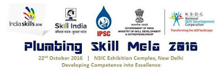 2 days National Plumbing Skills Conclave & Mela to be held in Delhi