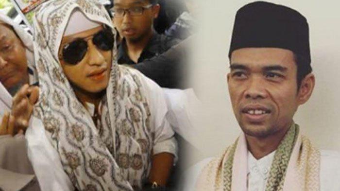 Ditanya Mengenai Ceramah Habib Bahar Bin Smith, Ustadz Abdul Somad Berikan Jawaban Seperti Ini
