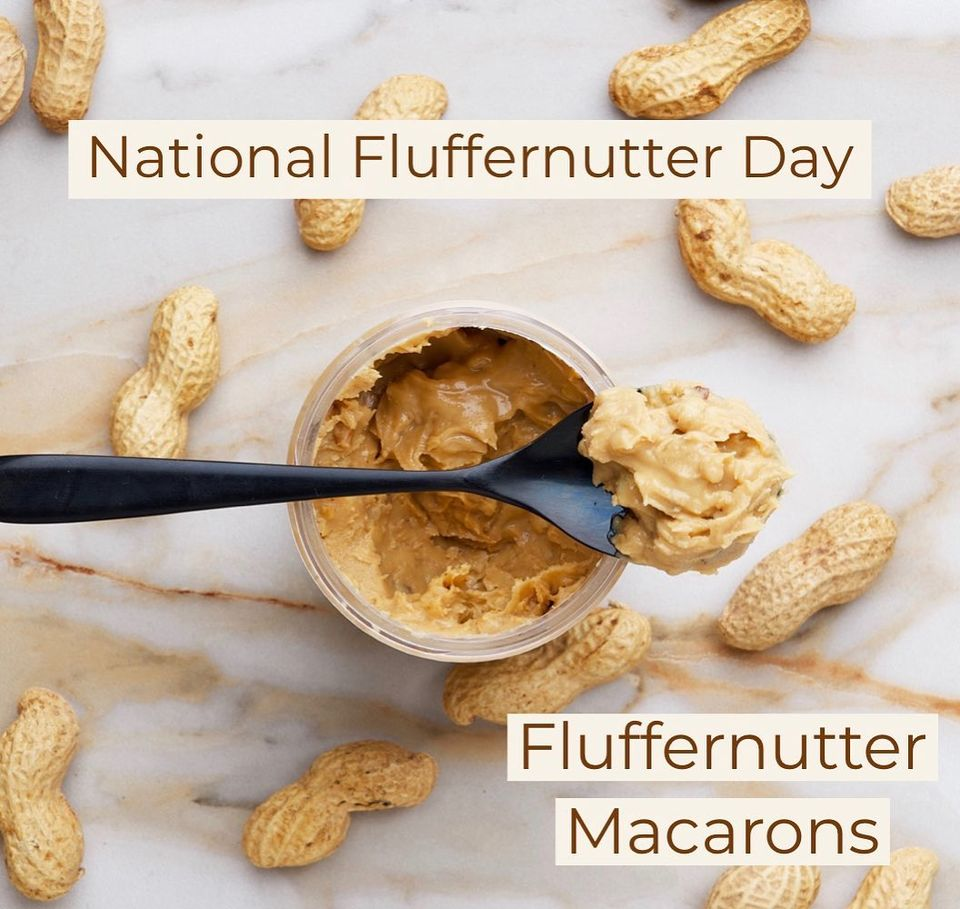 National Fluffernutter Day Wishes Images
