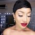 Tonto Dikeh Is Stunning In New Makeup Photo