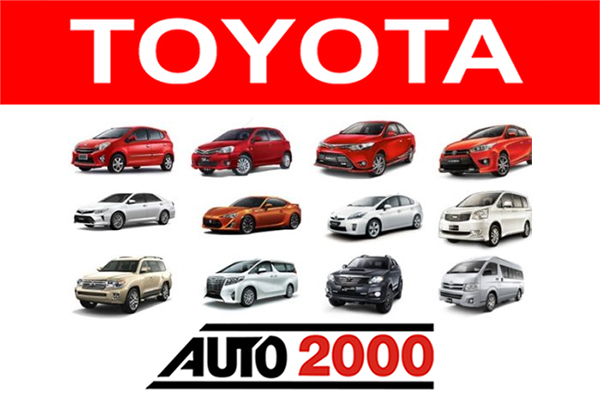 Upaya Astra Toyota Selalu Menjadi yang Terdepan di Indonesia
