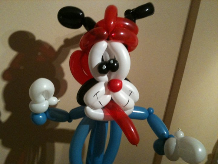 Awesome Balloon Animals