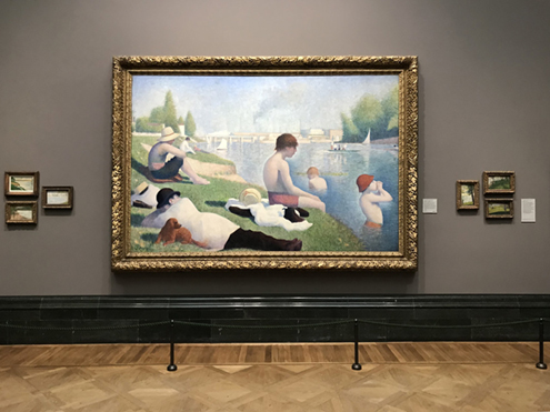 Un-baño-en-Asnières-seurat-national-gallery-londres