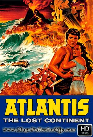Atlantida El Continente Perdido [1080p] [Latino-Ingles] [MEGA]
