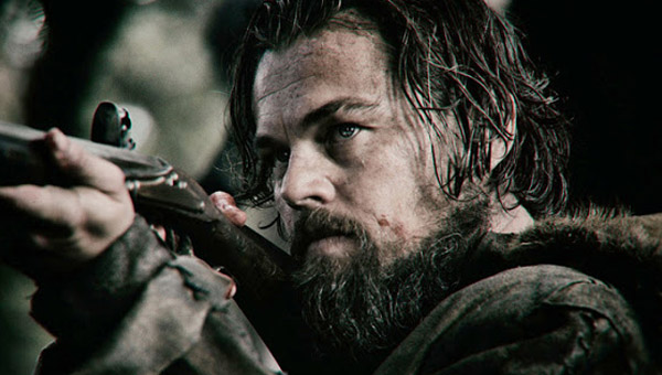 "Leonardo DiCaprio on ""The Revenant"""