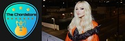 Dove Cameron - OUT OF TOUCH Guitar Chords