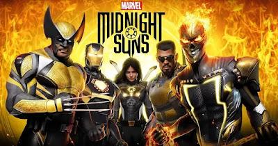 Marvel's Midnight Sun Gameplay Video Released