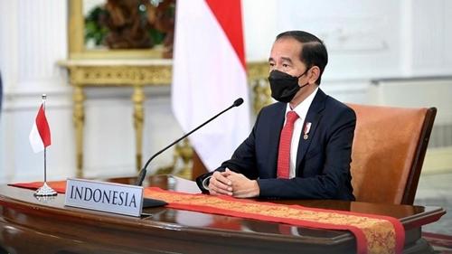 PDIP Ngotot Jokowi 3 Periode: Itu Realistis