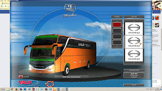 Download Mod Jetbus 2 Setra SHD Naufal N For Haulin | IFAN BLOG