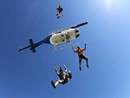 Experience Algarve Skydiving and Microlights