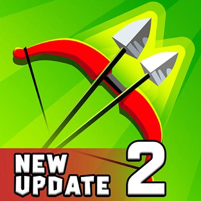 Combat Quest Archer Action RPG (MOD, Unlimited Diamonds) APK Download