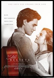 I still believe movie, I still believe film, Jeremy camp i still believe