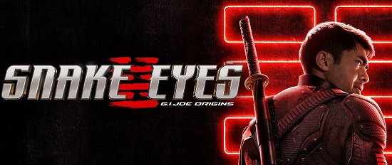 Paramount Pictures Snake Eyes Trailer And Cast