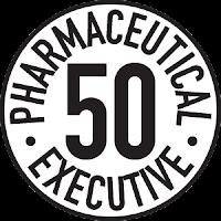 Logo Pharma Exec 50