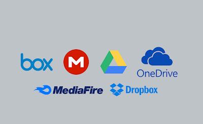 Penyimpanan-cloud-terbaik-gratis-kapasitas-besar