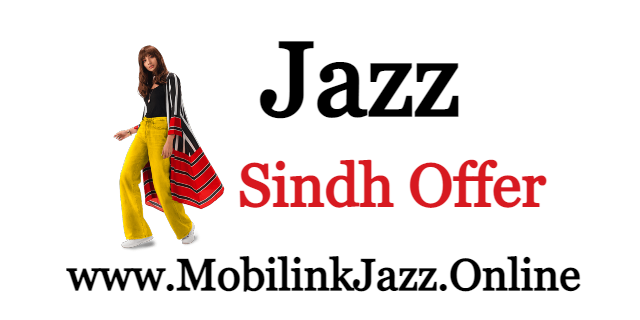 Sindh Weekly Offer