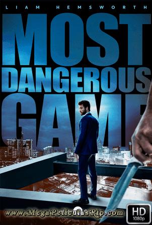 Most Dangerous Game [1080p] [Latino-Ingles] [MEGA]