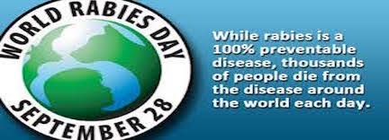 World Rabies Day Wishes Pics