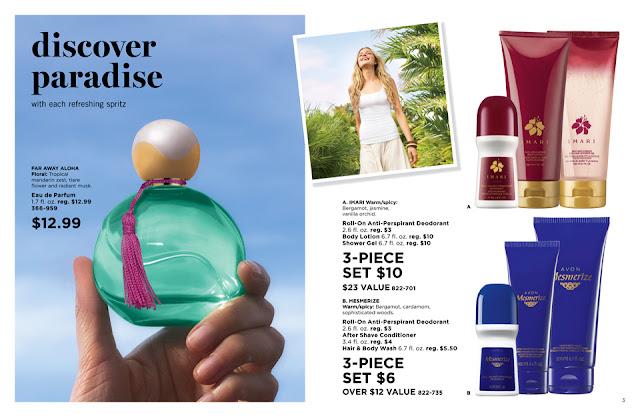 avon catalog eau so you sale flyer