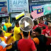 3 Video Pelancaran Konvoi Bersih 5 Diserang Jamal Yunos Dan Gang Baju Merah