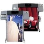Impressora HP DesignJet série 5500 - Downloads de drivers