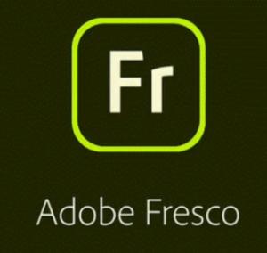 Adobe Fresco v1.4.0.30 Versão completa + Ativador Download Grátis