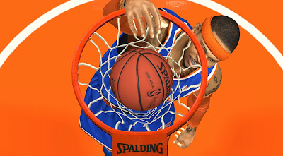 NBA 2K14 PC HD Mod
