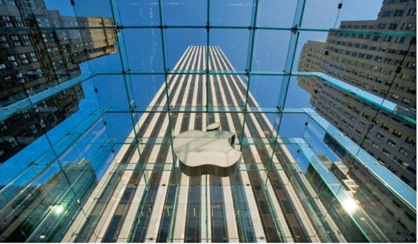 Apple Jadi Perusahaan Paling Dihormati di Dunia