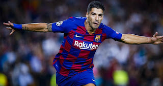 Source: Suarez and juventus has agrees personal terms with, player set to keep hefty salary